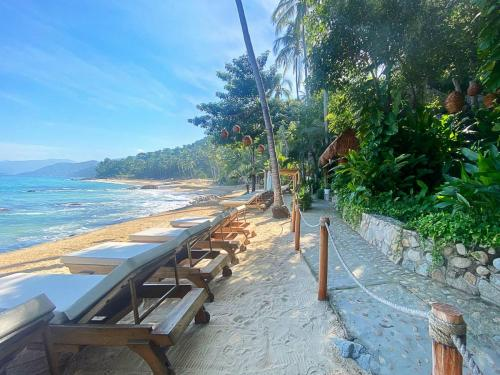 Hotelio mio - Beach & Pool